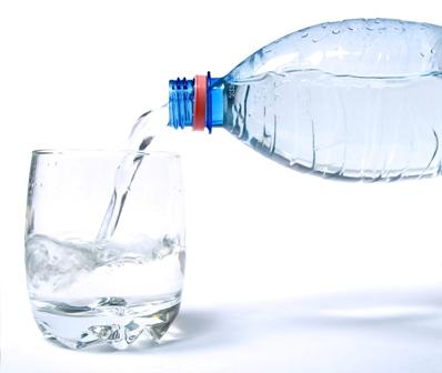 Milleks vajame vett?
