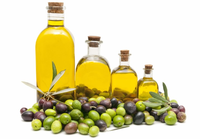 Oliiviõli – mida kõike sellega teha ei saa (väidetavalt) …