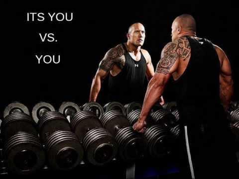 Kuidas ennast motiveerida, kui treenid üksi?