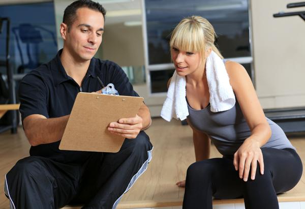 Kas Sinu (personaal)treener on Su raha väärt?