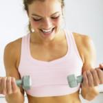Naised ja jõutreening: IV osa