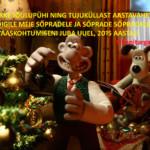 Rahulikku Jõuluaega