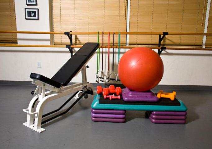 9 vahendit, mida Sul võiks tarvis minna koduse spordisaali sisustamiseks