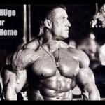 Dorian Yates´i 12 reeglit lihasmassi kasvatamiseks