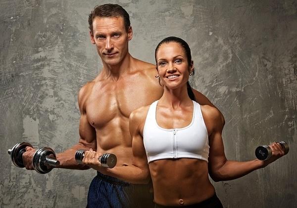 Kas naised peaksid jõusaalis treenima kuidagi teistmoodi?