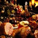 Kuidas vältida ülesöömist Jõulude ajal?